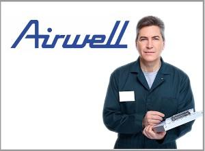 Servicio Técnico Airwell en Granada