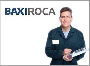 Servicio Técnico Baxi Roca en Granada