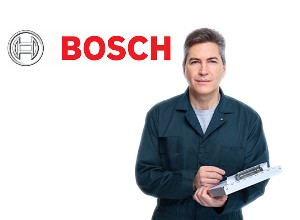 Servicio Técnico Bosch en Granada