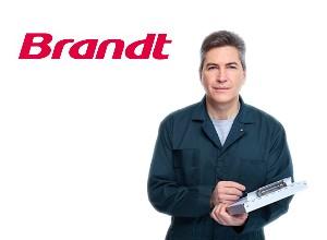 Servicio Técnico Brandt en Granada