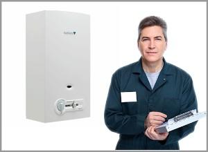 Servicio Técnico Calentadores en Granada