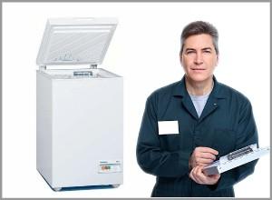 Técnico de Congeladores en Granada