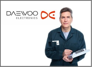 Servicio Técnico Daewoo en Granada