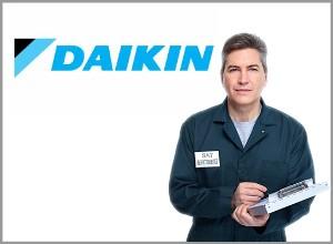 Servicio Técnico Daikin en Granada