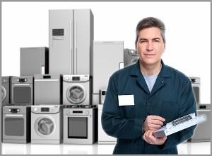 Técnico de electrodomésticos en Granada
