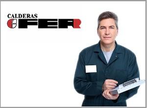 Servicio Técnico Fer en Granada