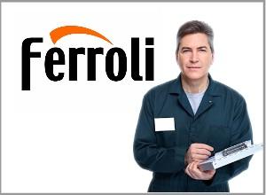 Servicio Técnico Ferroli en Granada