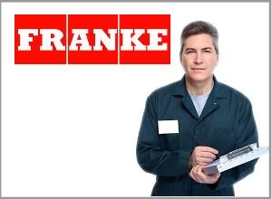 Servicio Técnico Franke en Granada