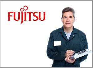Servicio Técnico Fujitsu en Granada