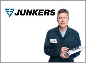 Servicio Técnico Junkers en Granada
