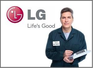 Servicio Técnico LG en Granada
