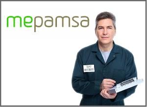 Servicio Técnico Mepamsa en Granada