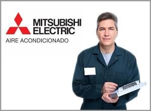 Servicio Técnico Mitsubishi Electric en Granada