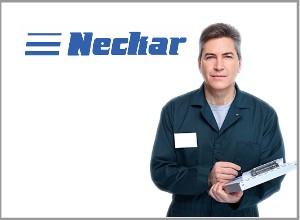 Servicio Técnico Neckar en Granada