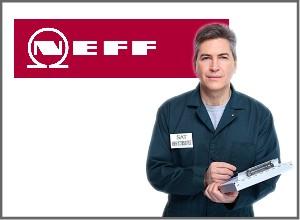 Servicio Técnico Neff en Granada