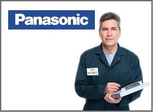 Servicio Técnico Panasonic en Granada