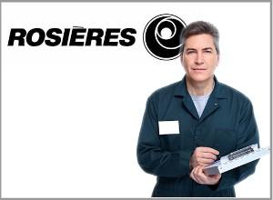 Servicio Técnico Rosieres en Granada
