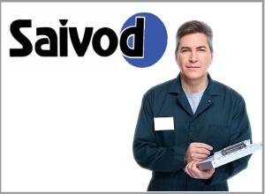 Servicio Técnico Saivod en Granada