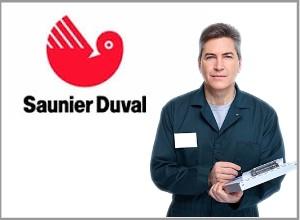 Servicio Técnico Sauinier Duval en Granada