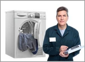 Técnico de Secadoras en Granada
