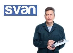 Servicio Técnico Svan en Granada