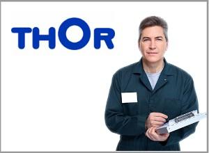 Servicio Técnico Thor en Granada