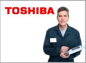 Servicio Técnico Toshiba en Granada