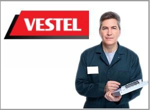 Servicio Técnico Vestel en Granada