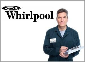Servicio Técnico Whirlpool en Granada